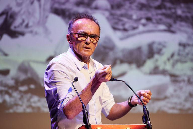 SODA Events - Danny Boyle