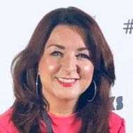 Kirsty Fairclough