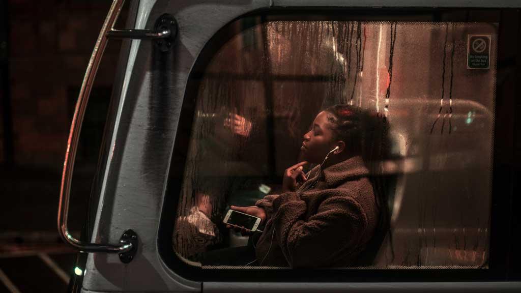 Image: Antonio E. Alterio, BA (Hons) Filmmaking 2020