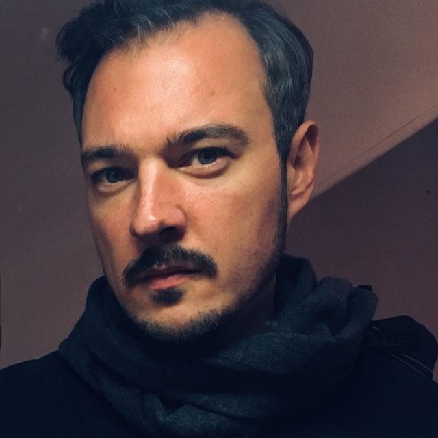 Matthew Plummer-Fernández
